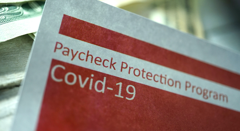 Paycheck Protection Program – Do you qualify for a new PPP Loan?